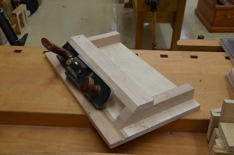 Traditional Woodworking w Gochnour 55