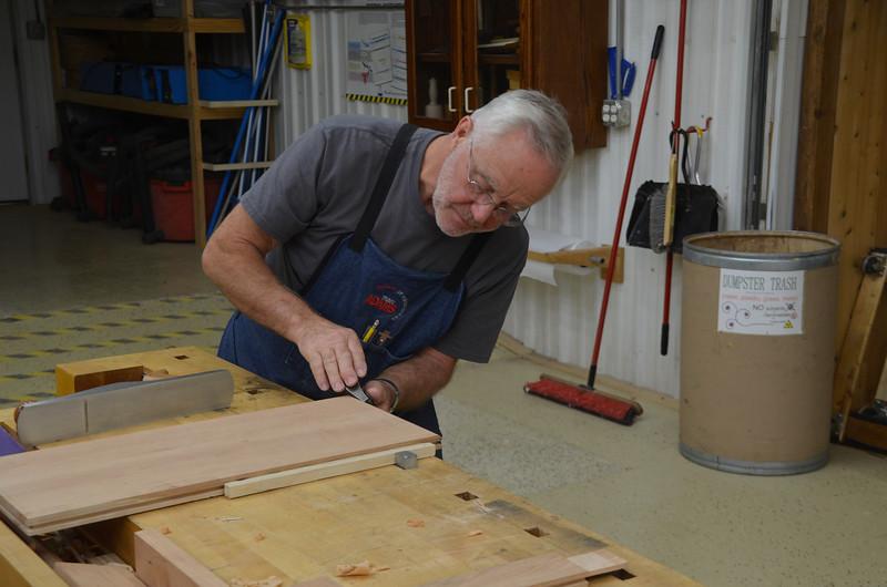 Traditional Woodworking w Gochnour 57