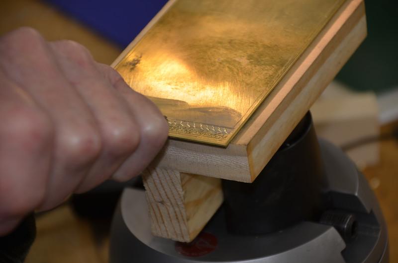 Metal Engraving w Dubber 37