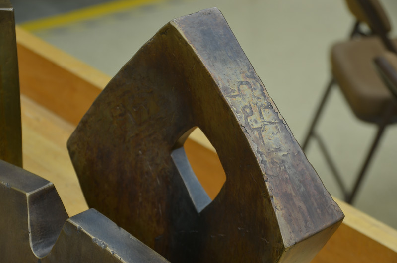 Steel & Bronze w Orth 20