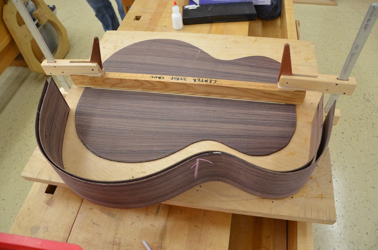 Acoustic Guitar w Ressler 13
