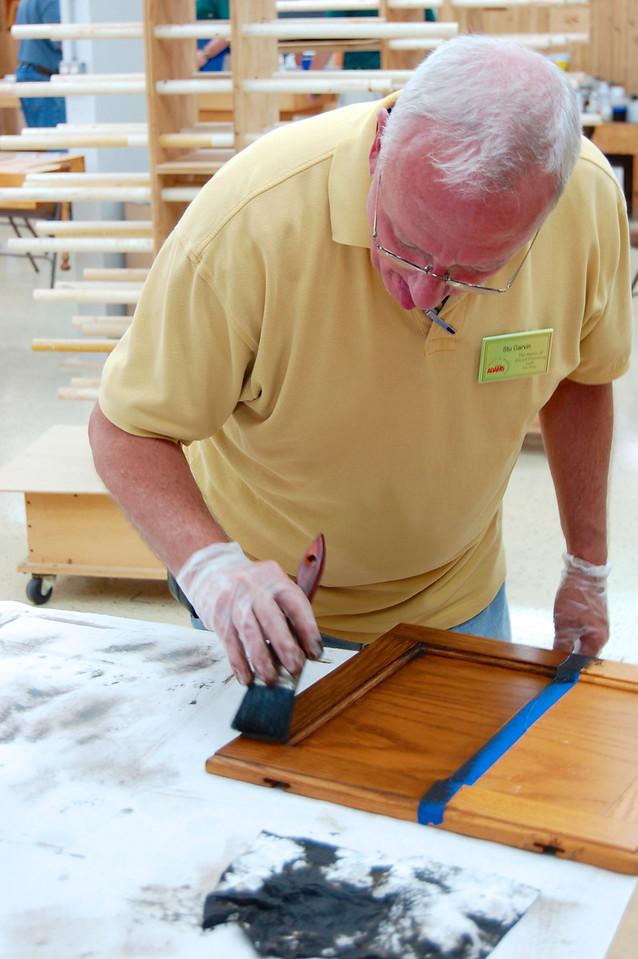 Wood Finishing w Puro 13