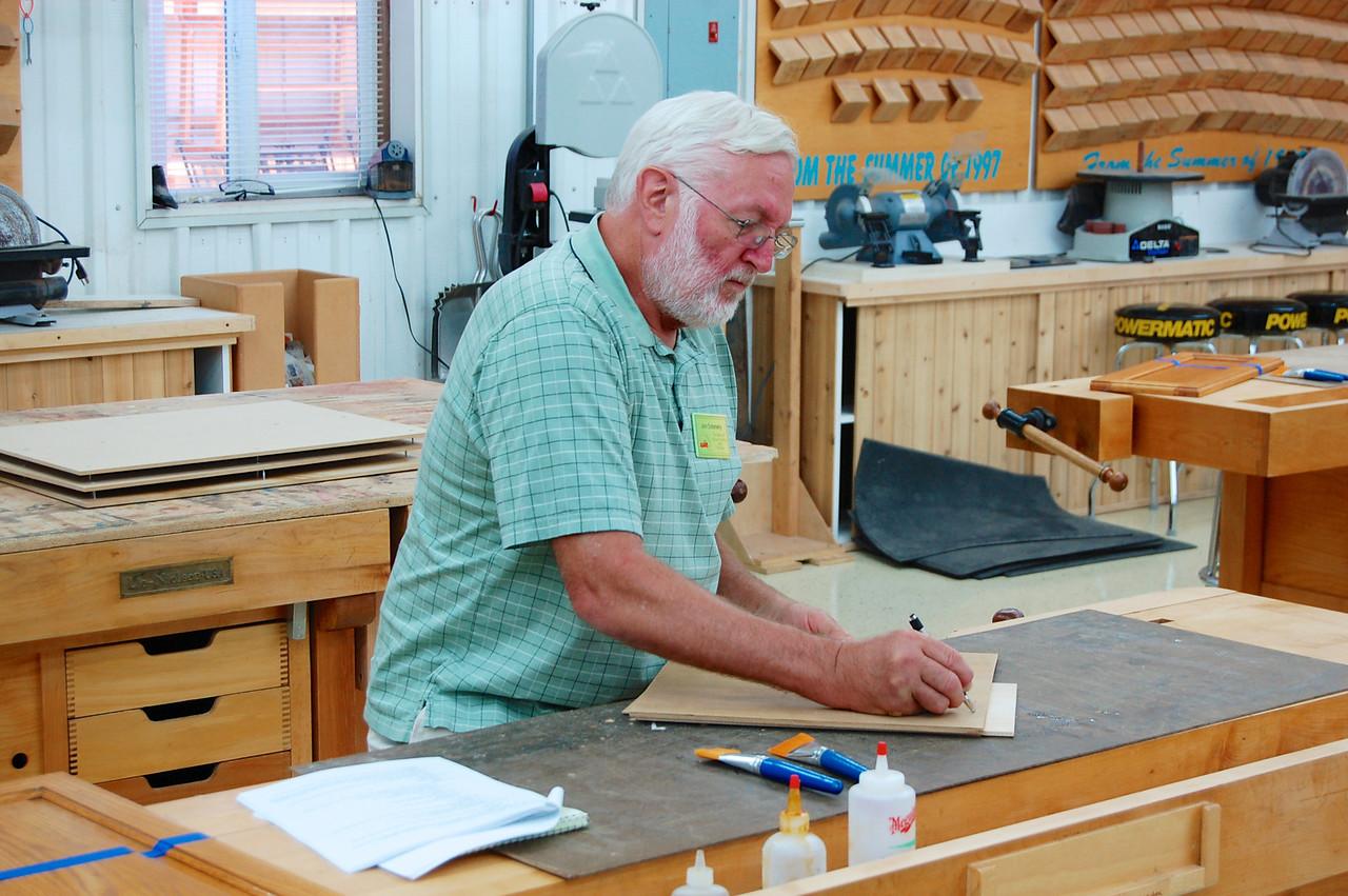 Wood Finishing w Puro 12