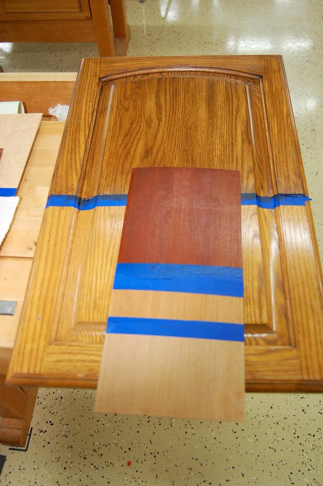 Wood Finishing w Puro 17
