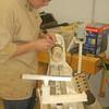 Woodturing w Hatcher 36