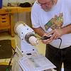 Woodturing w Hatcher 32