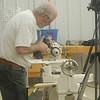 Woodturing w Hatcher 27