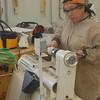 Woodturing w Hatcher 11