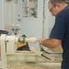 Woodturing w Hatcher 7