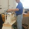 Woodturing w Hatcher 10