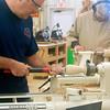 Woodturing w Hatcher 22