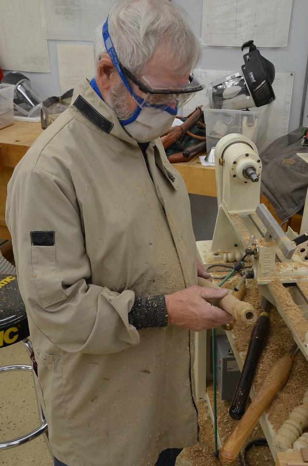 Woodturning w Lacer_Nov 12
