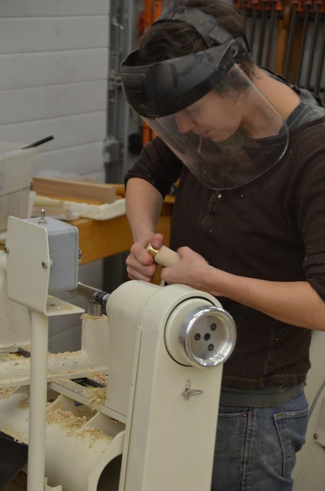 Woodturning w Lacer_Nov 20