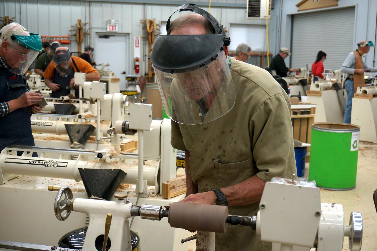 Woodturning w Lacer_Nov 56