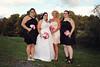 Michael & Addie Deskins, Wedding 100414 2008