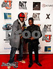 Red Carpet - ArtBattles U NY Battle at Webster Hall
