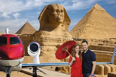 Egypt by Jet 2