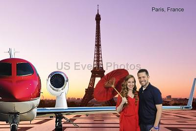 Paris by Jet 2