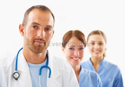 Medical Green Screen