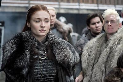 Sansa Stark and you