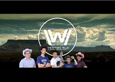 Westworld Season 2 Poster 2