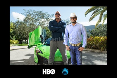 HBO Ballers