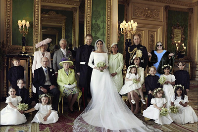 royal family 1