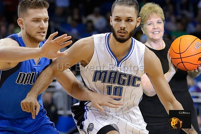 Basket Ball Orlando Magic