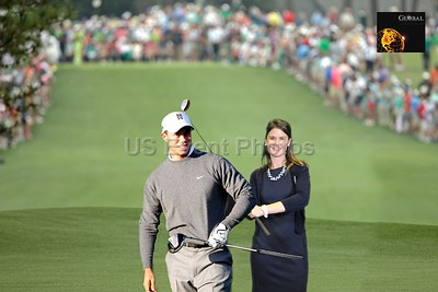 Tiger Woods Example 2