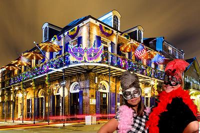 New Orleans Mardi Gras 5