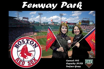 Boston Fenway Park 1