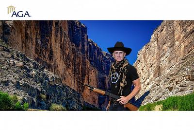 Big Bend Canyon