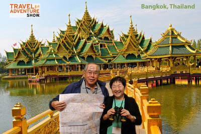 China Bangkok