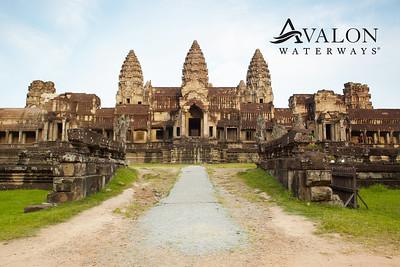 Cambodia Angor Wat 2