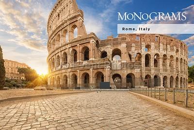 Italy rome colosseum 2