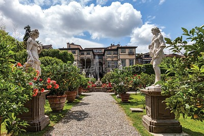 Italy Pelazzo