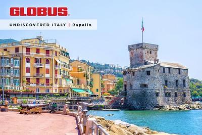 Italy rapallo