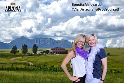 Arizona Sonoita Vineyards