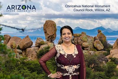 Arizona Chiricahua national monument 2
