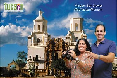 Arizona mission San Xavier
