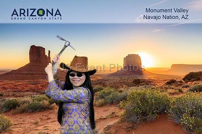 Arizona Monument Valley 1