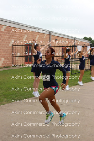 Akins 5K Race Photos