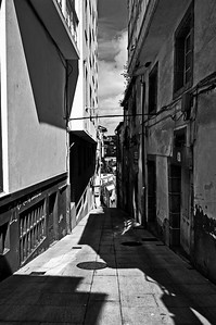 Betanzos Street (Denis Headon)