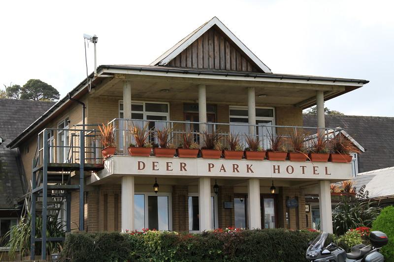 Deer Park Hotel