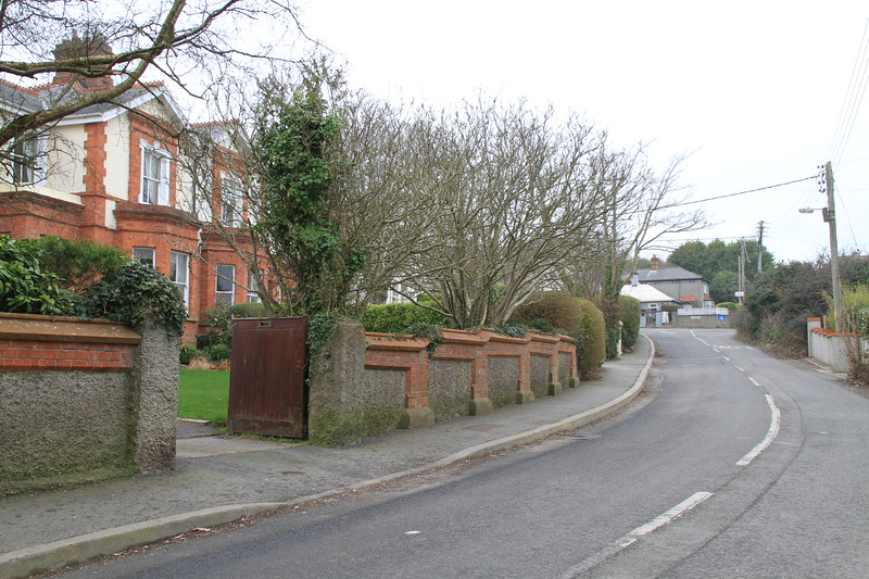 Dungriffin Road