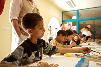 The Jordan River Foundation started the Jordan River Children Program in 1997 to combat child abuse and foster healthy child rearing practices