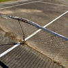 Shaw High School Tennis Courts, donations welcome.