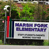 The Marsh Fork Elementary School is funded through the Raleigh County School Board, Alpha Natural Resources and the Annenberg Foundation.