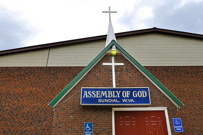 The Assembly of God church is located in Sundial, WV and is part of the Assemblies of God USA denomination of churches.