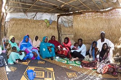 Gereida, South Darfur, Sudan